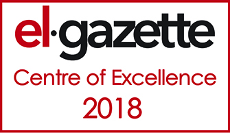 el gazette - Centre of Excellence 2018